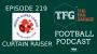 Artwork for TFG Indian Football Ep.219: ISL - Curtain Raiser & Match Previews