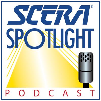SCERA Spotlight Podcast show image