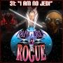 """Artwork for #31: """"I Am No Jedi"""" - Ahsoka, Maz & Maul"""
