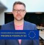 Artwork for Feeder möter EU-kandidaterna: Fredrick Federley (C)