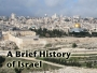 Artwork for PC 16 - A Brief History of Israel