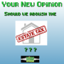 Artwork for Your New Opinion - Ep. 171: Estate Tax