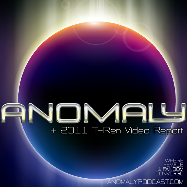 Anomaly of T-Ren 2011