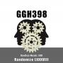 Artwork for GGH 398: Randomize LXXXVIII