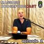 Artwork for The Very First Massage Hodgepodgcast
