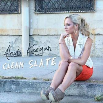 Episode 184 - Alexis Keegan