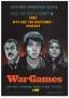 Artwork for #197 - WarGames (1983)
