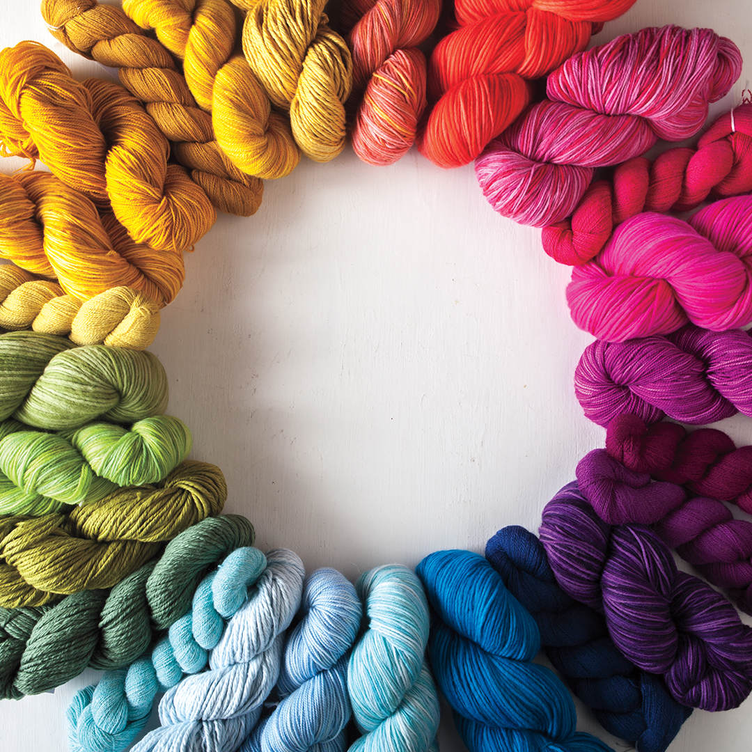 Episode 316: All About Yarn