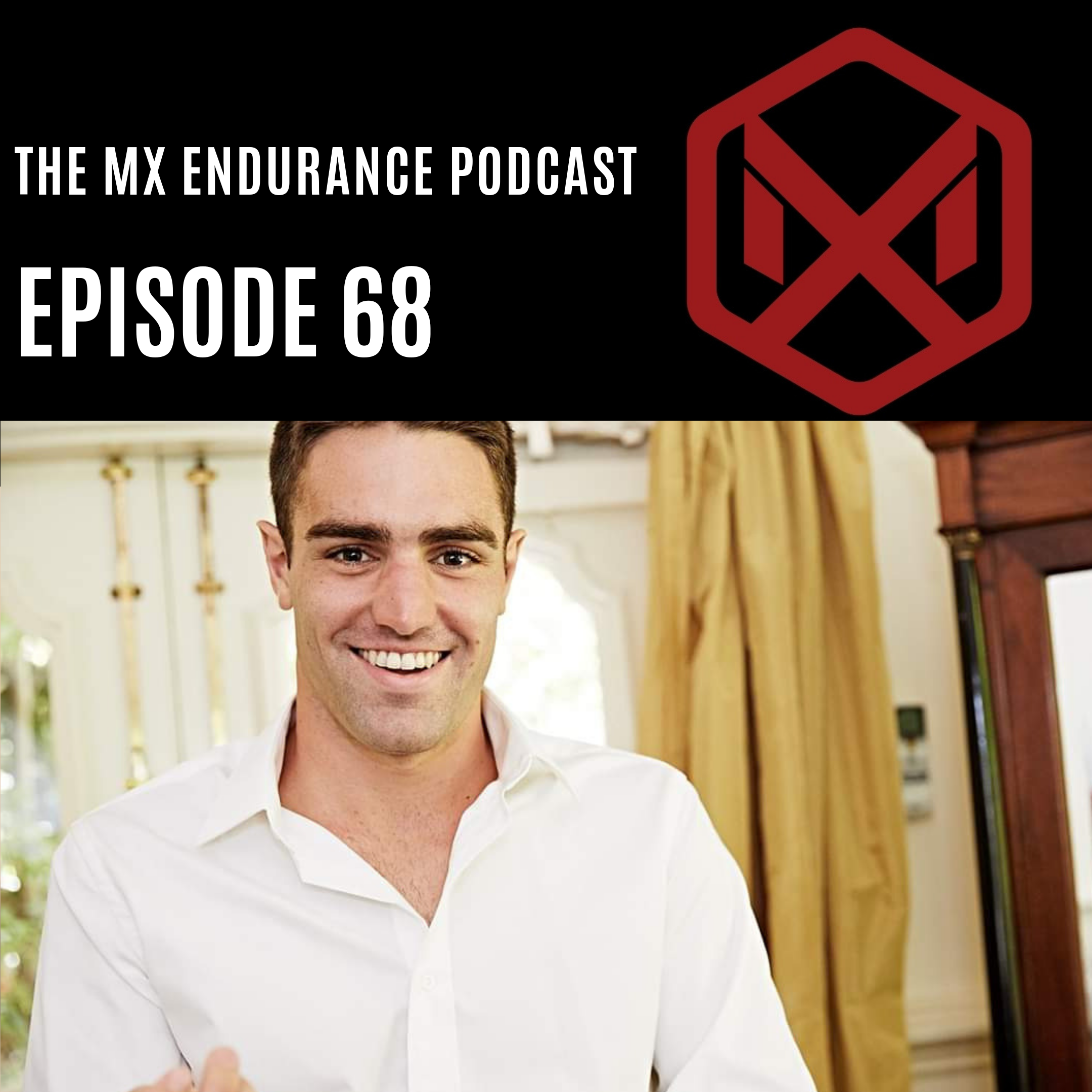 #68 - Effortless Swimming Founder Brenton Ford Talks All About Swimming