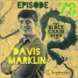 Artwork for 73: Davis Marklin - CEO of Euphrates.io