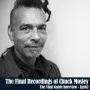 Artwork for Ep162: The Final Recordings of Chuck Mosley
