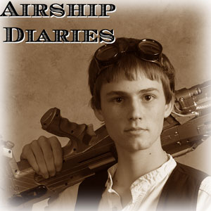 Airship Diaries Episode 08