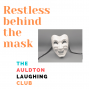 Artwork for Restlessness behind the mask