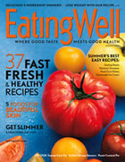 Eating Well Magazine's Nicci Micco's Tips For Healthy Skin