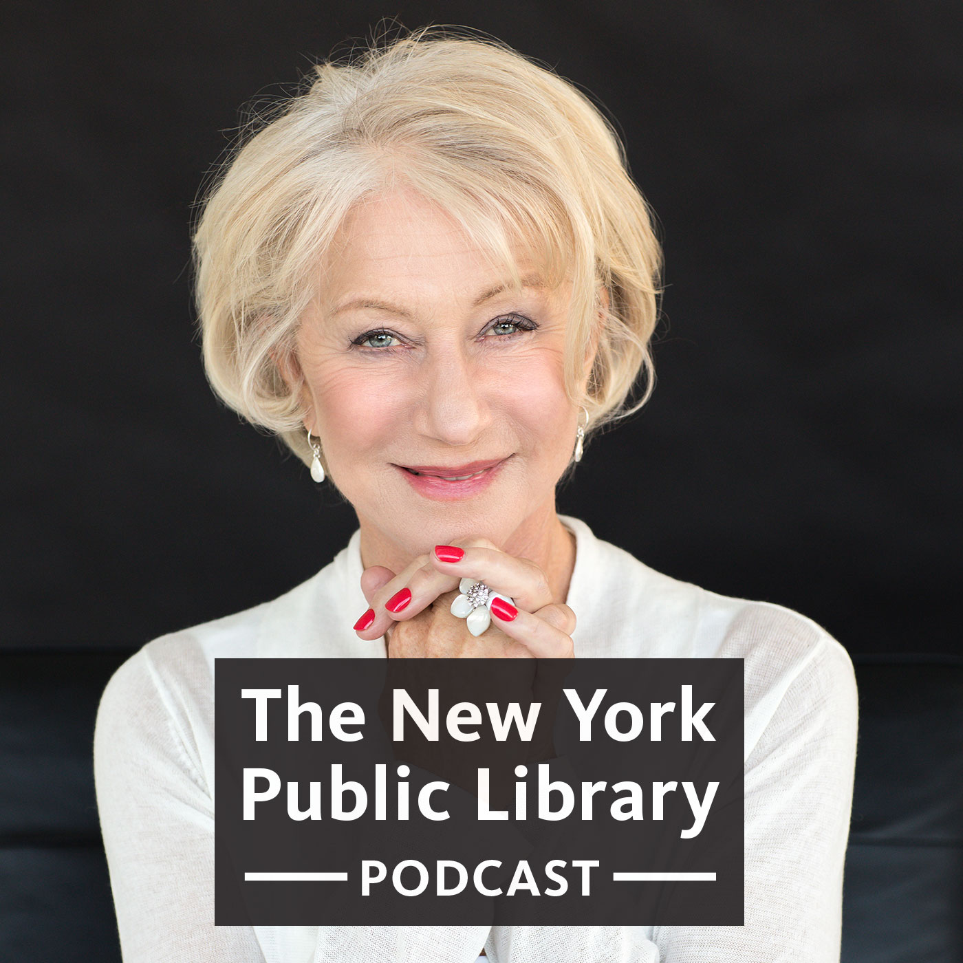 Helen Mirren on Women's Roles & Taking on Shakespeare
