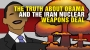Artwork for The TRUTH about Obama and the Iran nuclear weapons deal