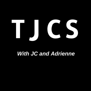 The James Chambers Show with JC and Adrienne