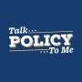 Artwork for Talk Policy To Me Trailer