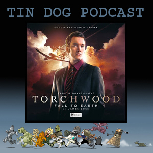 TDP 528: Torchwood 2015 1.2 FALL TO EARTH