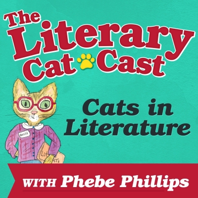 The Literary CatCast show image