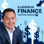 Artwork for FINANCIAL PLANNING: A Lesson in Finance with Peter Mallouk