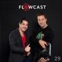 Artwork for Flowcast 29 mit DJ Antoine. DJ, Produzent und Unternehmer.