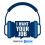 Artwork for I Want Your Job: Southern Miss' Jeremy McClain