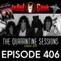 Artwork for The Quarantine Sessions Vol9 - Ep406