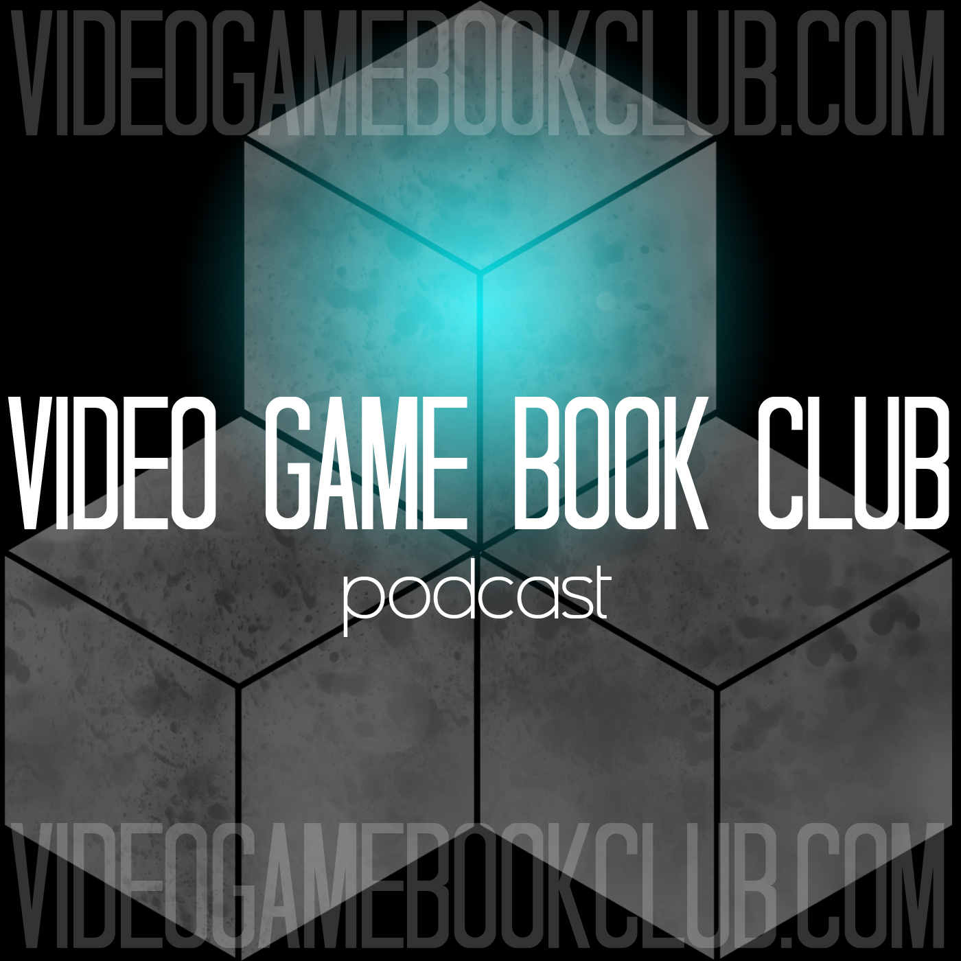 Video Game Book Club Podcast logo
