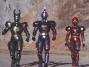 Artwork for Morphin Metacast - Big Bad Beetleborgs Season 1