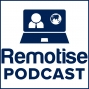 Artwork for How To Hire Your First Western Remote Employee With Erick Rodriguez, CEO of Virtuous Graphics - Remotise - 005