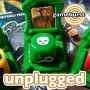 Artwork for GameBurst Unplugged - Solo Games