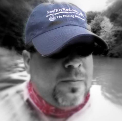 Fly fishing with Scott Davis HFJ No. 125