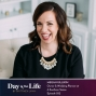 Artwork for Megan Gillikin on the Day in the Life Podcast