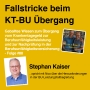 Artwork for #88 Fallstricke beim KT-BU Ubergang - Interview mit Stephan Kaiser