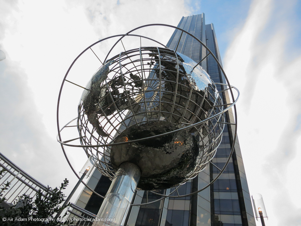 NY Globe