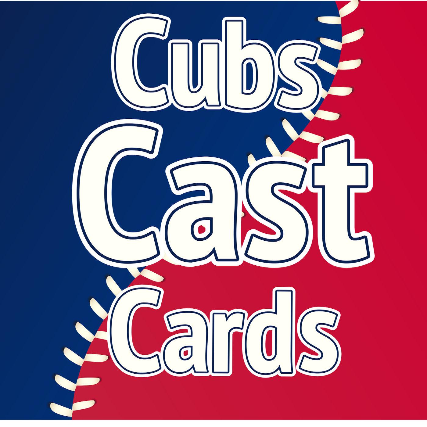 Cubs Cards Cast