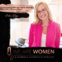 """Artwork for Co-parenting with the """"Other Woman,"""" with LSW and Divorce Coach Andrea Hipps"""