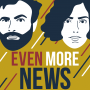Artwork for Police, Capitol Police, And Other Bad News - EP 136