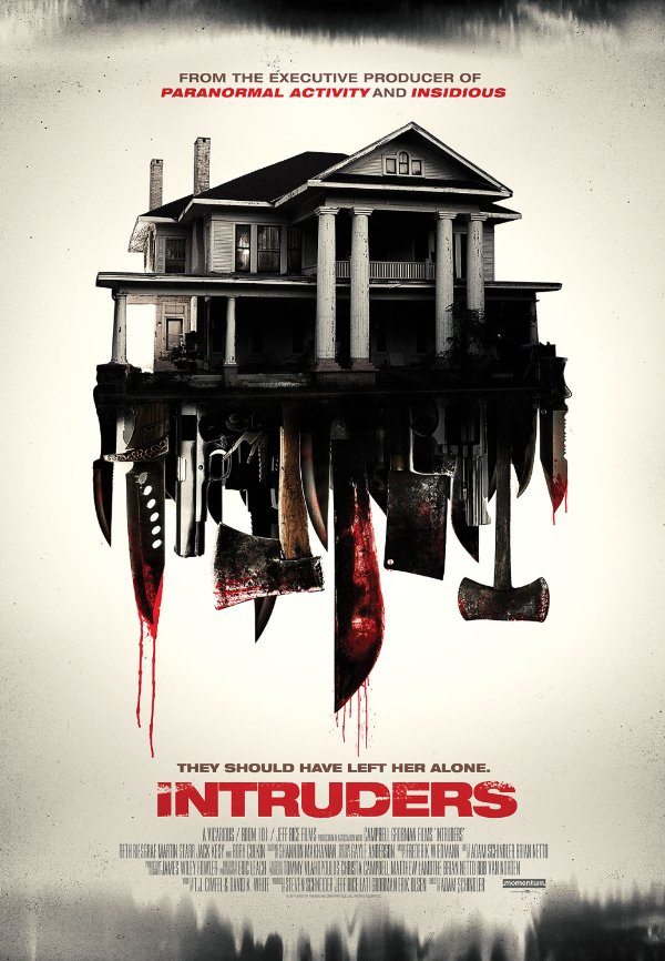 Ep. 214 - Intruders (Home Alone vs. You're Next)