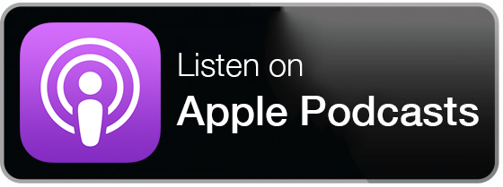Apple Podcasts subscribe button