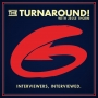Artwork for Introducing The Turnaround, starting June 22nd