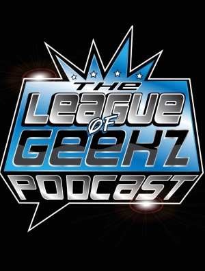 The League of Geekz Podcast