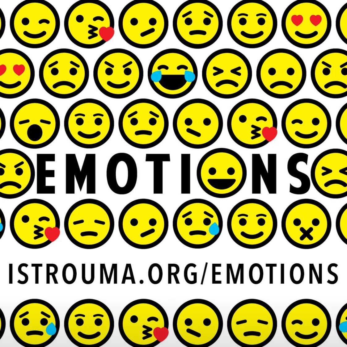 Emotions: Week 5, August 7, 2016