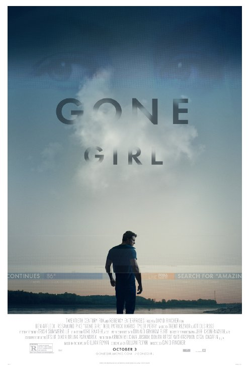 Ep. 50 - Gone Girl (The Lady Vanishes vs. The Vanishing)
