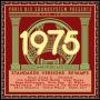 Artwork for Paris DJs Soundsystem presents 1975 - Standards, Versions & Revamps Vol.16