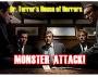 Artwork for Dr. Terror's House of Horrors | Monster Attack Ep.101