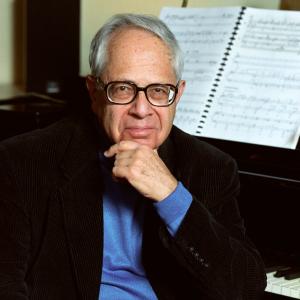 Gary Graffman, The Epicurean Pianist