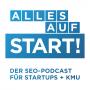 Artwork for SEO: Warum PDF-Content nicht King ist! [Alles auf Start 23]