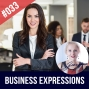 Artwork for #033 - Business English Idioms Examples and Story - Part #1